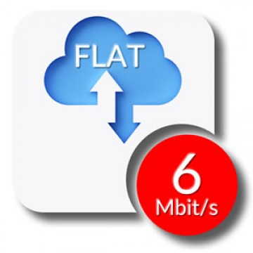 EASY-Usenet 6 MBit/s Flatrate